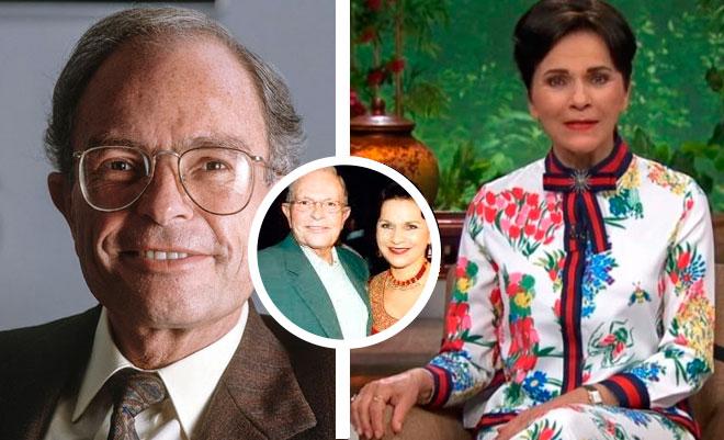 Pati Chapoy destapa cómo vivió amenazas contra Raúl Velasco en Televisa