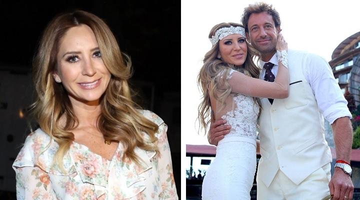 Geraldine Bazán confiesa violencia doméstica en matrimonio con Gabriel Soto
