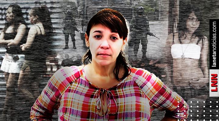 Keysi González: la historia de la supuesta proxeneta de Los Zetas