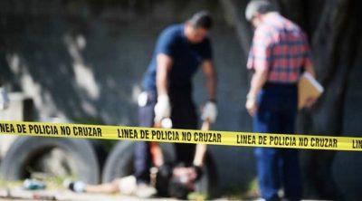 Estremece ejecución de hombre frente a niños que jugaban futbol en Juárez