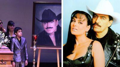 Maribel Guardia revela cuál es el regalo más especial que le dio Joan Sebastian