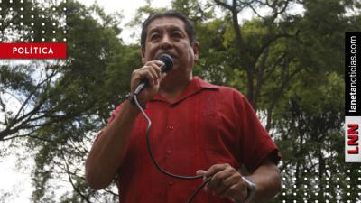Luto en la CNTE: muere Rubén Núñez, exdirigente de la Sección 22