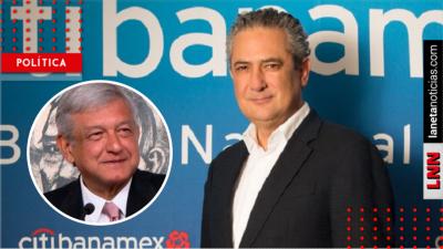 Economía avanza por aumento en confianza del consumidor con AMLO: Citibanamex
