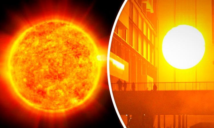 Científicos chinos ponen fecha para lanzar su sol artificial