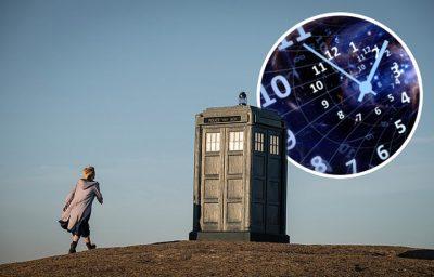 ¿Viajes en el tiempo? Científicos crean máquina que mueve partículas al pasado
