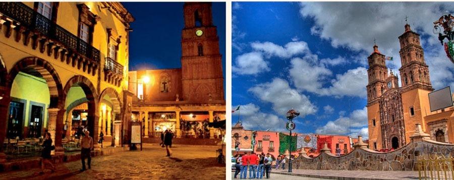 Gobierno de Guanajuato abre las puertas a turistas en este puente vacacional
