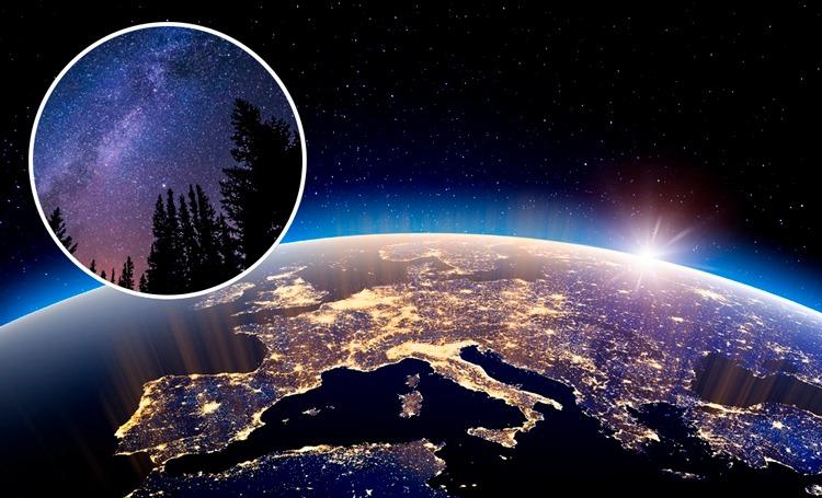 Estaciones para alertar de peligros que provengan del espacio: el nuevo plan ruso