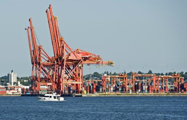 Gobierno de AMLO impulsará el desarrollo marítimo-portuario: SCT