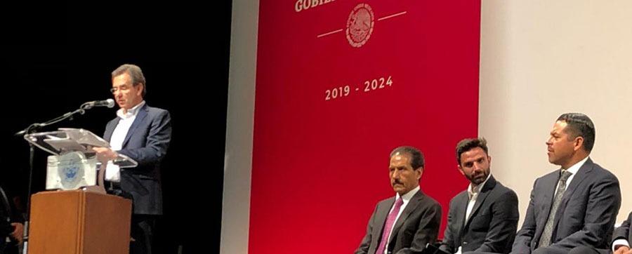 Puebla, clave para lograr la Cuarta Transformación en México: SEP