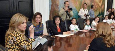 Claudia Pavlovich lamenta asesinatos de periodistas