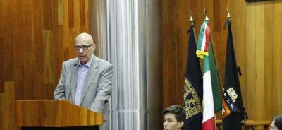 Prisión preventiva, un error al ampliar el catálogo de delitos: Dante Delgado