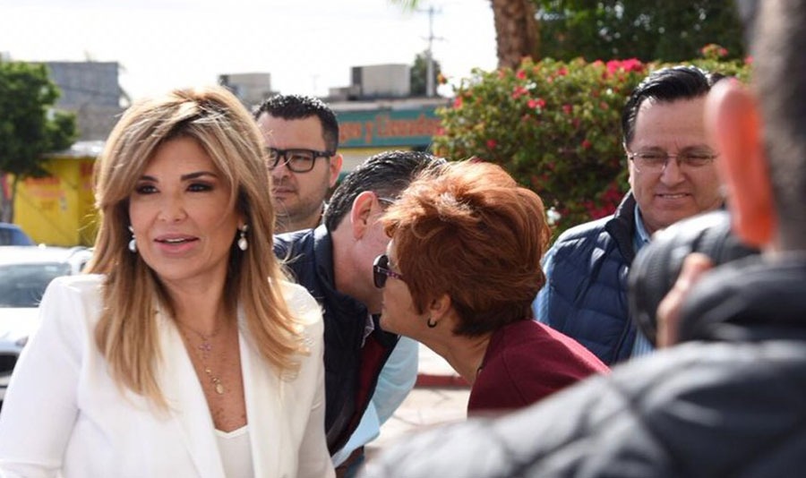 Positiva la llegada del ensamble Transit Connect a Sonora: Claudia Pavlovich