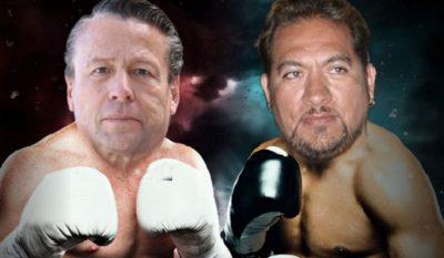 Lo voy a dejar paralítico: Carlos Trejo acepta pelearse con Alfredo Adame. Noticias en tiempo real