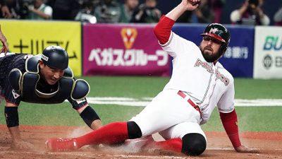 Selección Mexicana de Beisbol remonta y derrota a Japón en su casa