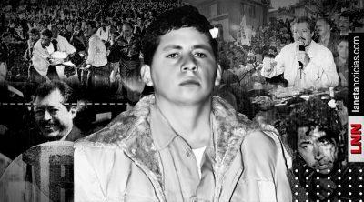 Mario Aburto: la supuesta mentira de la PGR sobre el asesinato de Colosio