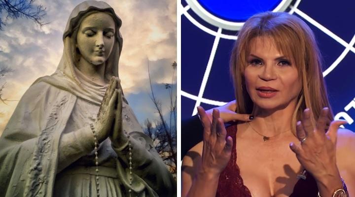 Virgen María, tragedia, sismos y más: las nuevas predicciones de Mhoni Vidente