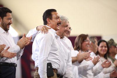 Hidalgo respalda el Plan Nacional de Refinación de AMLO: Omar Fayad