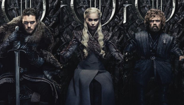 Circula filtración del primer capítulo de Game of Thrones, octava temporada