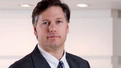 SRE avala a Christopher Landau como embajador de Estados Unidos en México