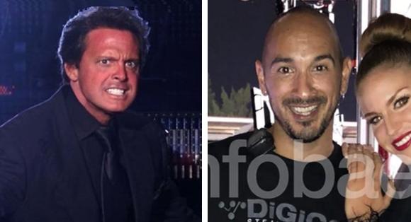 ¿Quién es el sonidista agredido por Luis Miguel? El Sol podría ser demandado