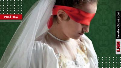 Diputada presenta iniciativas para acabar con el matrimonio infantil en México
