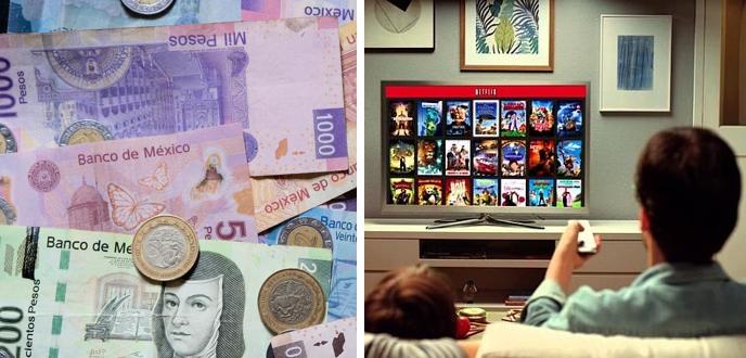 Netflix <i>da golpe bajo</i> a usuarios mexicanos y anuncia aumento de tarifa