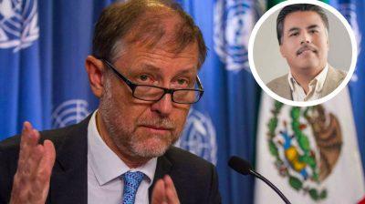 ONU se suma a condenas por asesinato del periodista sonorense Santiago Barroso