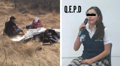 Lamentable: jovencita e instructor mueren en caída libre por fallo de paracaídas