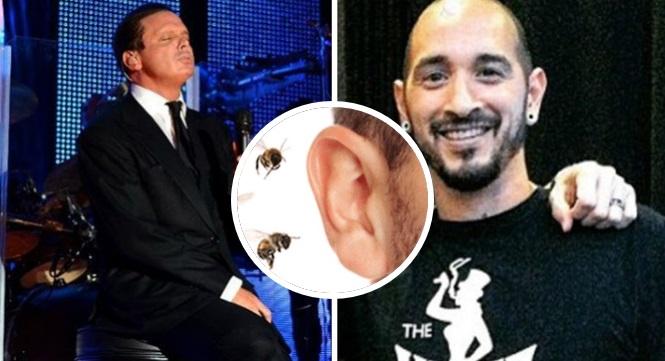 Problemas auditivos y demandas: motivos que causarían el retiro de Luis Miguel