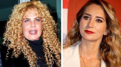 Déjalo en paz: el regaño de Niurka a Geraldine Bazán ¿por no tener dignidad?