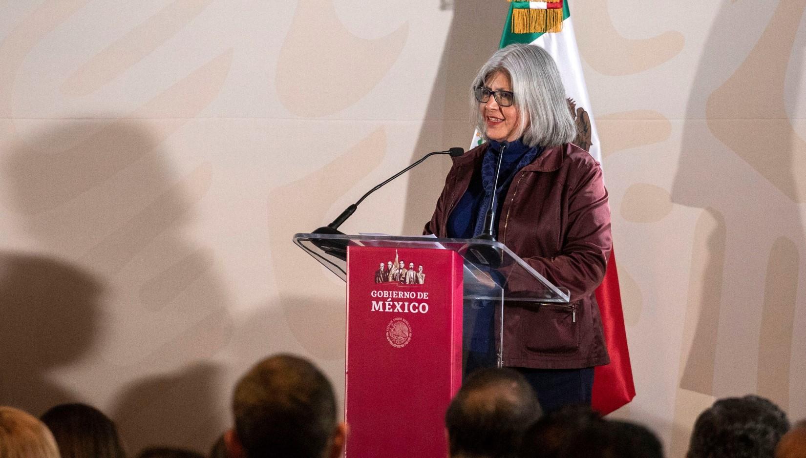 Secretaría de Economía anuncia publicación de decreto para reactivar aranceles