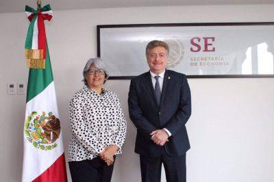 SE y Baja California buscan impulsar la industria nacional del vino