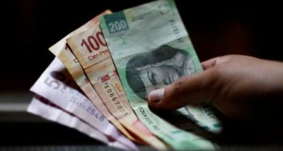 SHCP anuncia nuevas medidas para disminuir el uso de efectivo en México. Noticias en tiempo real