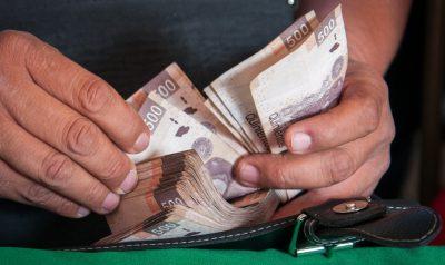 Hacienda da a conocer las entidades más endeudadas de México