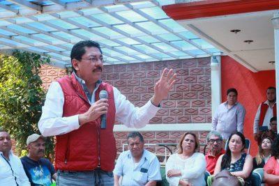 Crónica de la autodestrucción: Priistas se atacan por respaldar a Morena
