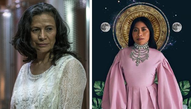 Tras polémica con Yalitza, Patricia Reyes Spíndola resulta víctima de fraude