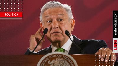 AMLO pide a gabinete frenar reforma educativa de Peña Nieto