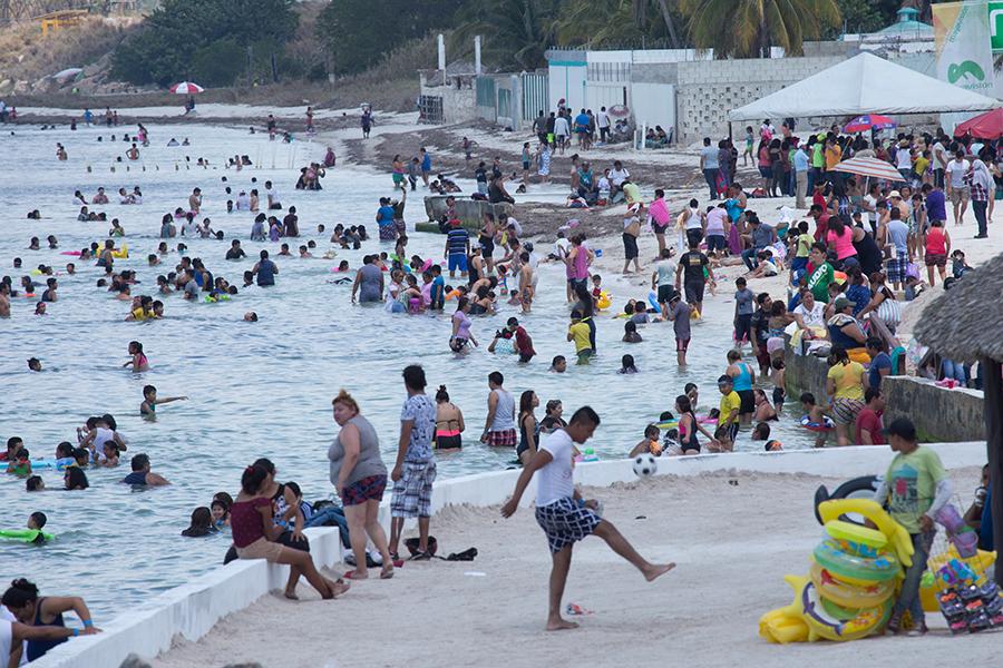 Semar alista Operación Salvavidas Semana Santa 2019 en 178 playas del país