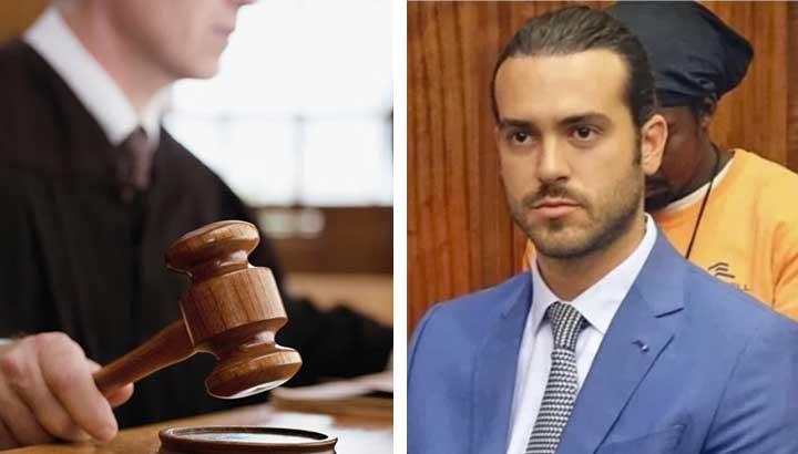 Abogado de Pablo Lyle adelanta sentencia contra el actor en la corte