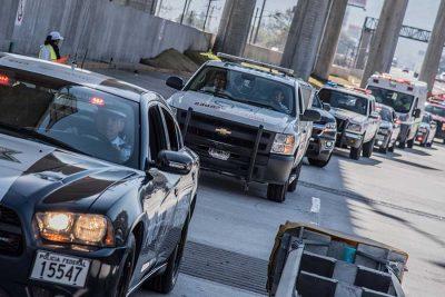 SSPC reporta saldo blanco en carreteras de Tabasco