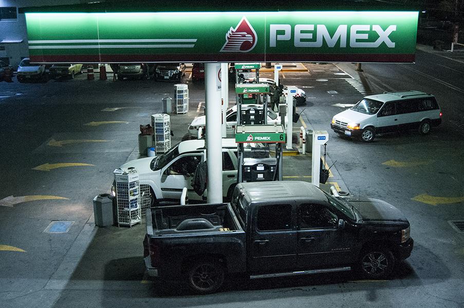 Crisis financiera de Pemex no afecta la calificación crediticia del país: FMI