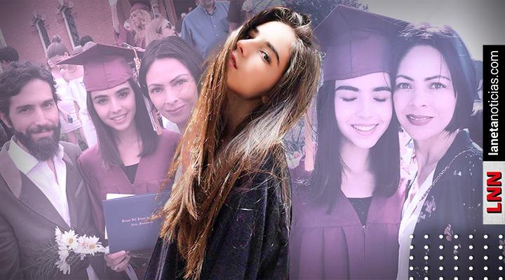 ¡Cuánto ha crecido! Hija de Benny Ibarra sorprende a internet con su belleza