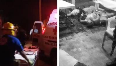 Masacre en Minatitlán: sicarios acribillan a familia y matan a trece personas