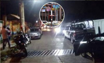 Tiro de gracia: la ejecución en Minatitlán después de balacera