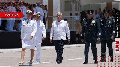 Una verdadera unión: la petición que la Marina hace a México