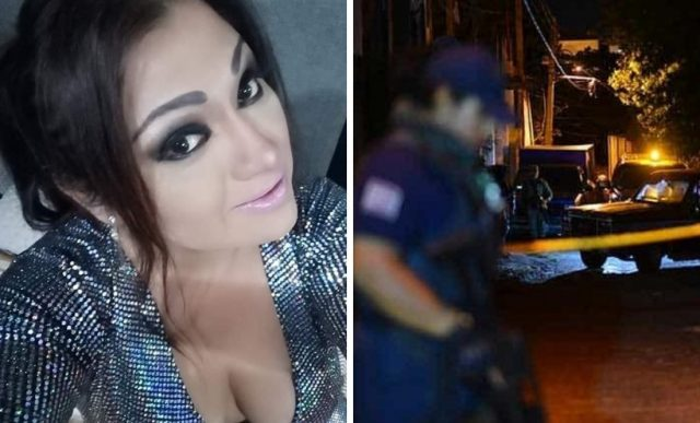 La Beky: al descubierto el oscuro pasado del transexual asesinado en Minatitlán