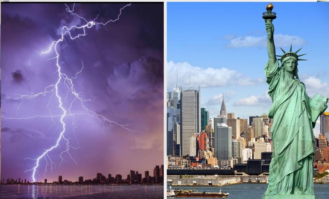 Alertan por peligrosa tormenta que acecha Nueva York