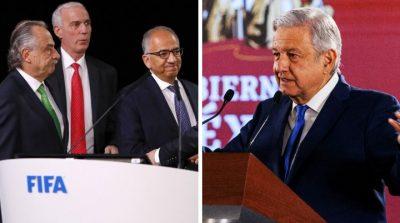 ¿Peligra participación de México en Mundial 2026 por cancelación de aeropuerto?