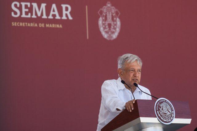 AMLO rompe el silencio sobre Minatitlán y habla del cochinero que dejaron