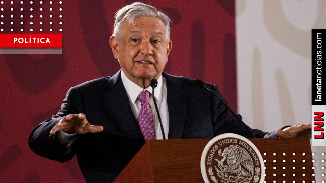 AMLO: México niega libre paso a migrantes por motivos de seguridad